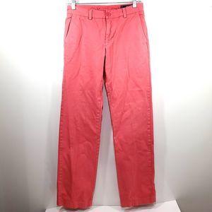 Vineyard Vines Slim fit Breaker Pant Style 1P0097